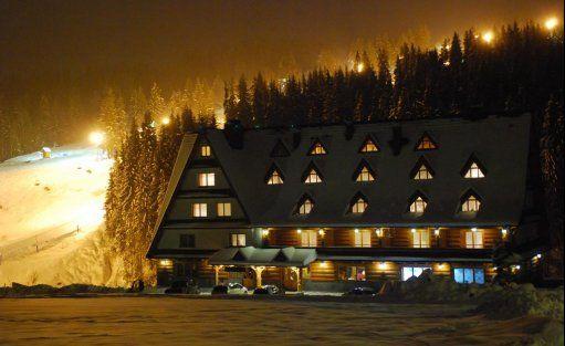 Hotel *** Turnie Suche / 8