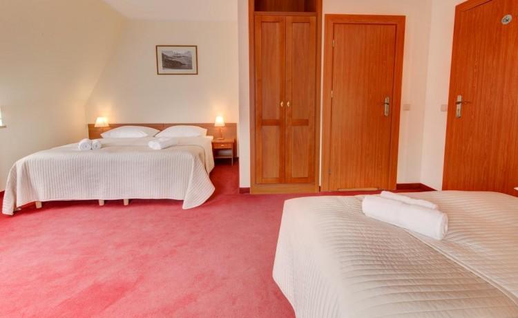 Hotel *** Turnie Suche / 10