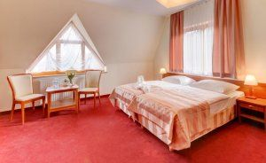 Turnie Suche Hotel *** / 1