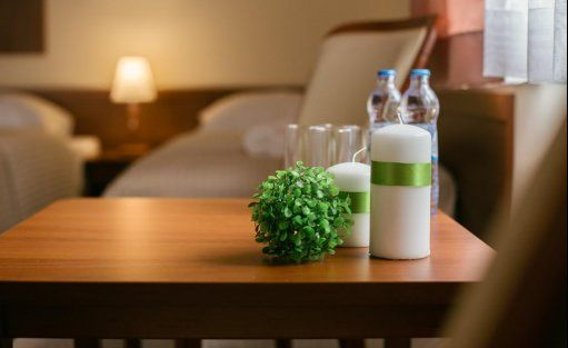 Hotel *** Turnie Suche / 13