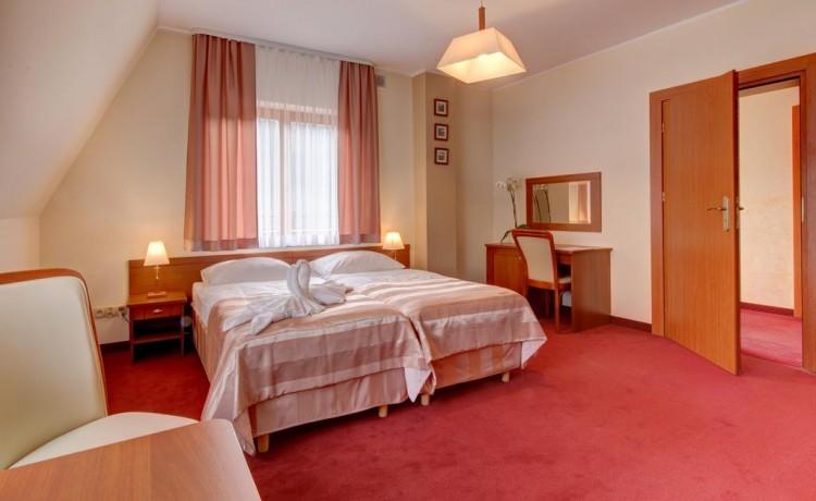Hotel *** Turnie Suche / 9
