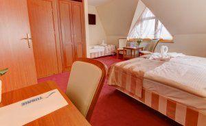 Turnie Suche Hotel *** / 4