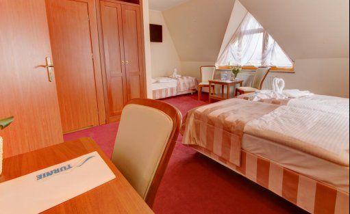Hotel *** Turnie Suche / 11
