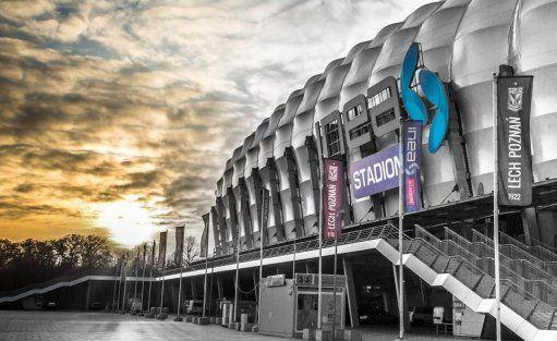 INEA Stadion - Lech Poznań Conference Center