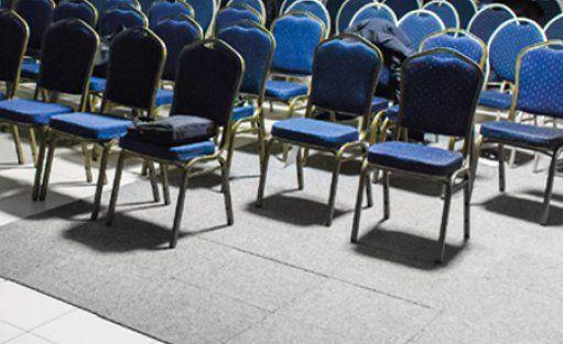 Wyjątkowe miejsce INEA Stadion - Lech Poznań Conference Center / 14
