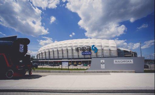 Hala sportowa/stadion Stadion Poznań  / 3