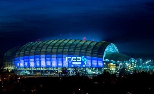 Hala sportowa/stadion Stadion Poznań  / 4
