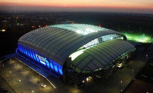 Wyjątkowe miejsce INEA Stadion - Lech Poznań Conference Center / 7