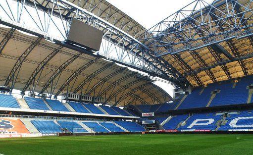 Wyjątkowe miejsce INEA Stadion - Lech Poznań Conference Center / 6