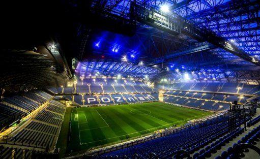 Wyjątkowe miejsce INEA Stadion - Lech Poznań Conference Center / 5