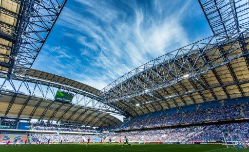Hala sportowa/stadion Stadion Poznań  / 0