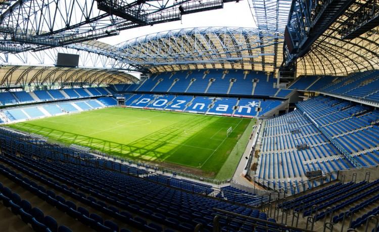 Hala sportowa/stadion Stadion Poznań  / 2