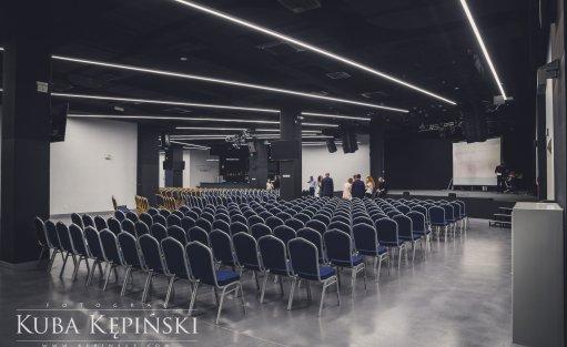Hala sportowa/stadion Stadion Poznań  / 10