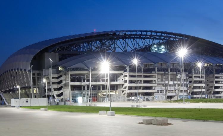Hala sportowa/stadion Stadion Poznań  / 5