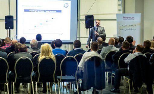 Wyjątkowe miejsce INEA Stadion - Lech Poznań Conference Center / 2