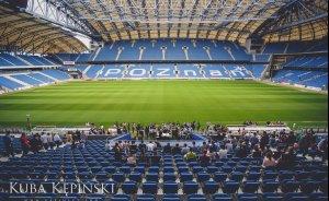 Stadion Poznań  Hala sportowa/stadion / 0