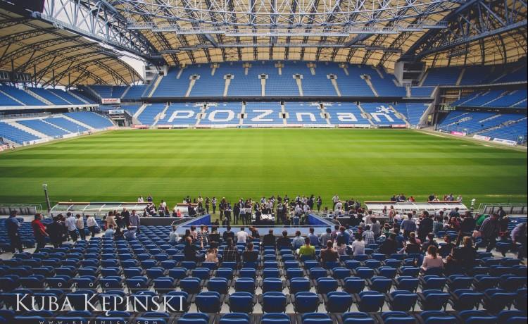 Hala sportowa/stadion Stadion Poznań  / 12