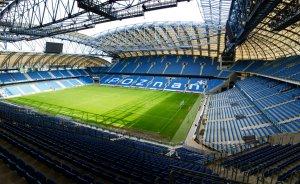 Stadion Poznań  Hala sportowa/stadion / 1