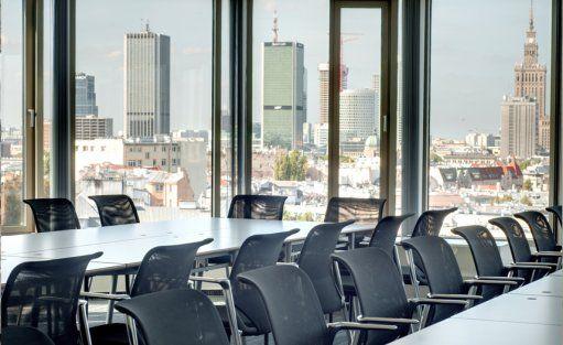 Centrum szkoleniowo-konferencyjne WE EVENT Zebra Tower / 3