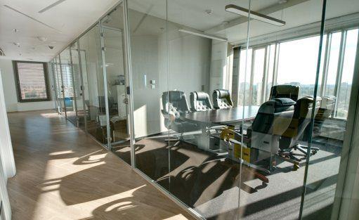 Centrum szkoleniowo-konferencyjne WE EVENT Zebra Tower / 9