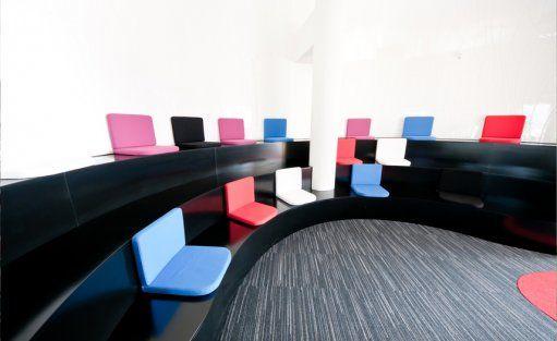 Centrum szkoleniowo-konferencyjne WE EVENT Zebra Tower / 5