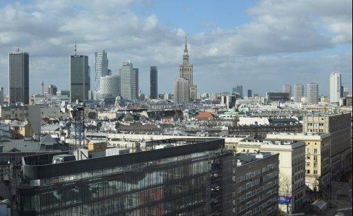 Centrum szkoleniowo-konferencyjne WE EVENT Zebra Tower / 1