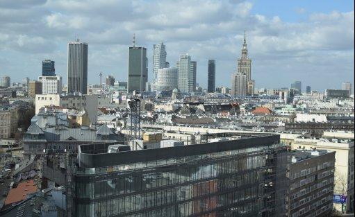 Centrum szkoleniowo-konferencyjne WE EVENT Zebra Tower / 2