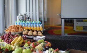 WE EVENT Zebra Tower Centrum szkoleniowo-konferencyjne / 1