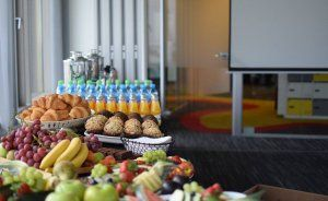 WE EVENT Zebra Tower Centrum szkoleniowo-konferencyjne / 3