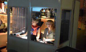 WE EVENT Zebra Tower Centrum szkoleniowo-konferencyjne / 2