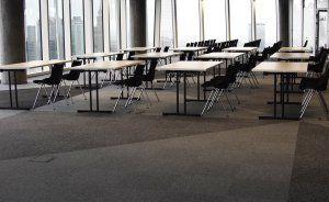 WE EVENT Warsaw Spire Centrum szkoleniowo-konferencyjne / 0