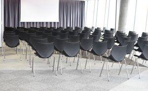 WE EVENT Warsaw Spire Centrum szkoleniowo-konferencyjne / 4