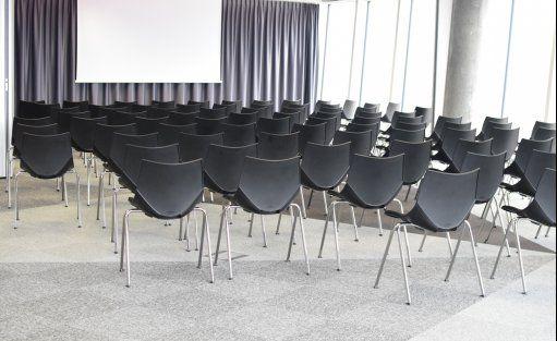 Centrum szkoleniowo-konferencyjne WE EVENT Warsaw Spire / 12