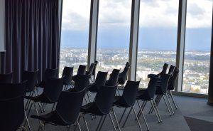 WE EVENT Warsaw Spire Centrum szkoleniowo-konferencyjne / 6