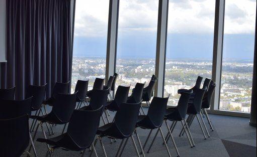 Centrum szkoleniowo-konferencyjne WE EVENT Warsaw Spire / 14