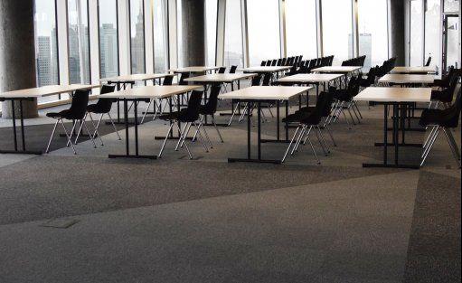 Centrum szkoleniowo-konferencyjne WE EVENT Warsaw Spire / 4