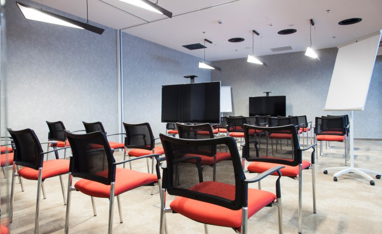Centrum szkoleniowo-konferencyjne WE EVENT Stadion Narodowy / 0