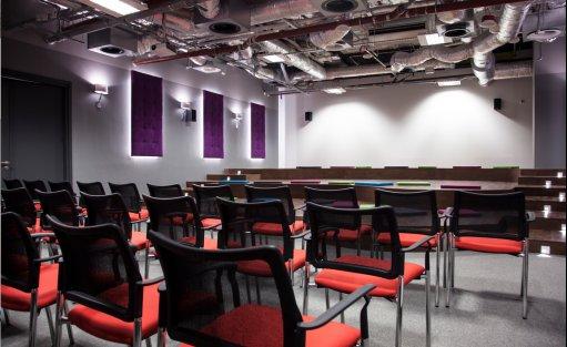 Centrum szkoleniowo-konferencyjne WE EVENT Stadion Narodowy / 4
