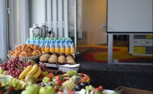 Centrum szkoleniowo-konferencyjne WE EVENT Warsaw Spire / 22