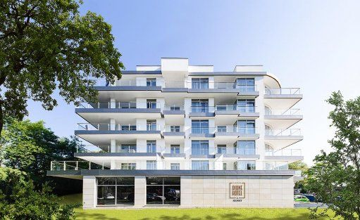 Hotel ***** Diune Hotel***** & Resort / 1