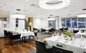 Diune Hotel***** & Resort Hotel ***** / 8