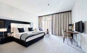 Diune Hotel***** & Resort Hotel ***** / 2