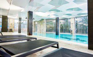 Diune Hotel***** & Resort Hotel ***** / 10