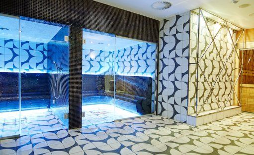 Hotel ***** Diune Hotel***** & Resort / 22