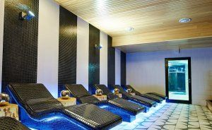 Diune Hotel***** & Resort Hotel ***** / 1