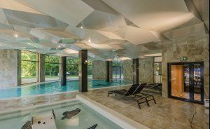 Diune Hotel***** & Resort Hotel ***** / 3