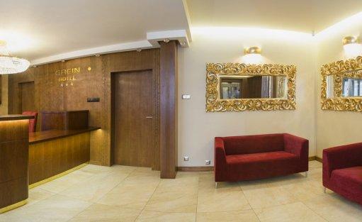 Grein Hotel Rzeszów