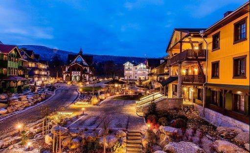 Hotel ***** Norweska Dolina / 4