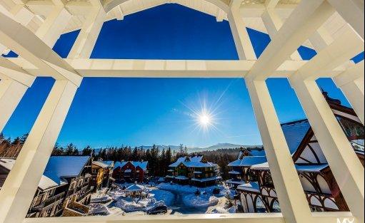 Hotel ***** Norweska Dolina / 2