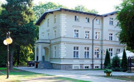 Villa Willa Mała Pieniawa / 13